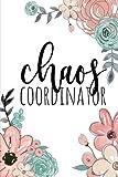 Chaos Coordinator: Chaos Coordinator