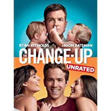 The Change-Up Unrated