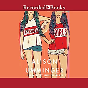 American Girls Audiobook