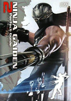 Ninja gaiden 2 pafekuto gaido.: Amazon.es: Entaburein.: Libros