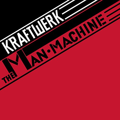 The Man Machine (2009 Remaster...