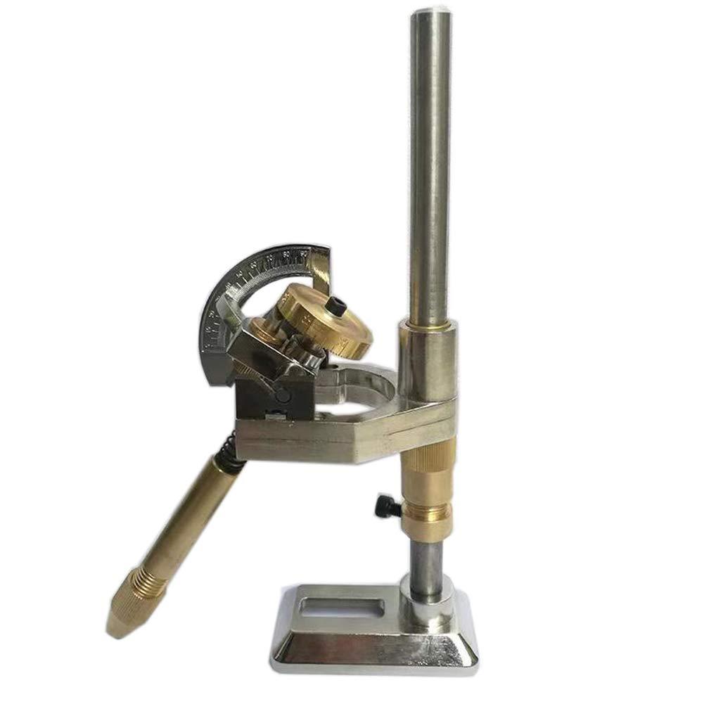 HONFAM Gem Faceting Machine Grinding Faceted Manipulator