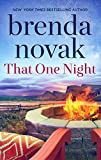 That One Night (Dundee Idaho Book 1)