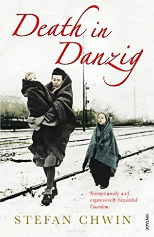 book cover of Death in Danzig