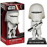 Star Wars Episode 7 First Order Snowtrooper Wacky Wobbler
