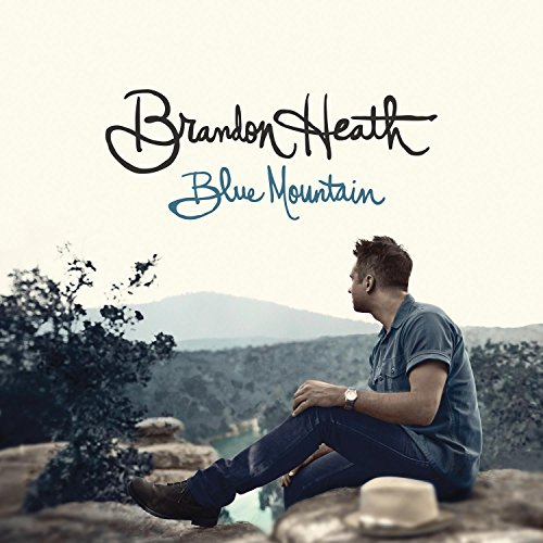 Blue Mountain Album Cover
