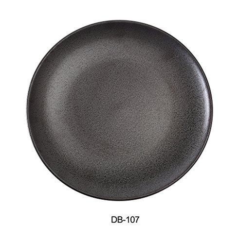 Yanco DB-107 Diamond Black Collection 7