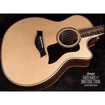 taylor 714ce n nylon string grand auditorium acoustic guitar rosewood musical. Black Bedroom Furniture Sets. Home Design Ideas