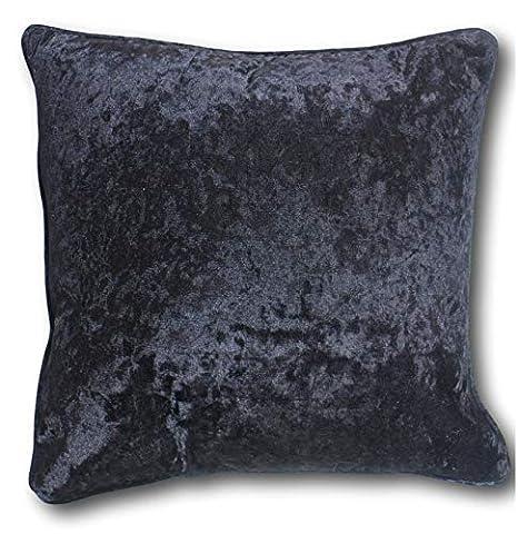 Maria Luxury Bedding & Linen - Funda de cojín (60 x 60 cm ...