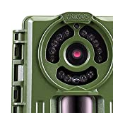Primos Hunting Bullet Proof 2 8MP Low Glow Game Camera, 2 Pack