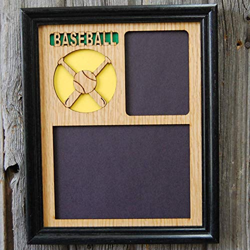 8x10 Sports Picture Frame -