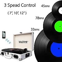 Amazon.com: Boytone - Reproductor de audio y vídeo con ...
