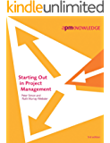 Starting Out in Project Management 3rd edition