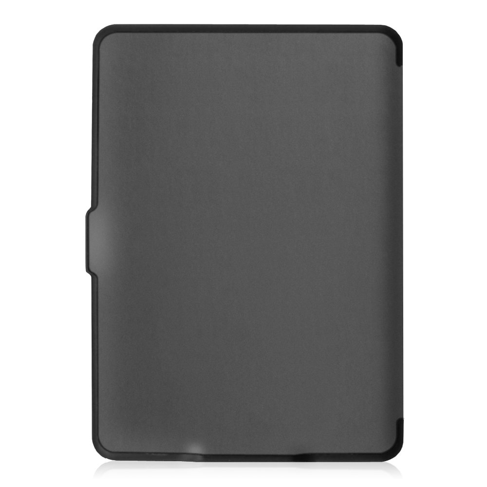 Fits All Paperwhite Generations Prior to 2018 Fintie Slimshell Case for Kindle Paperwhite Not Fit All-New Paperwhite 10th Gen Space Gray