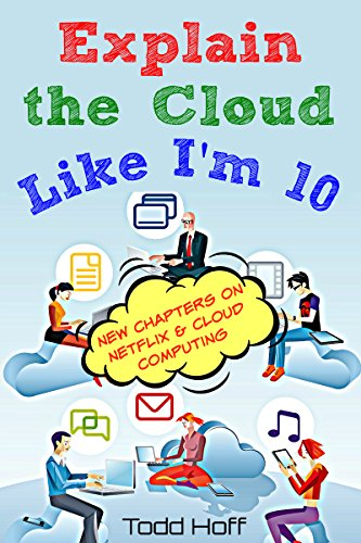 Explain the Cloud Like I'm 10 (Best Cloud Storage For Android Phones)