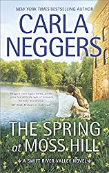 The Spring at Moss Hill (A Swift River Valley Novel Book 6)