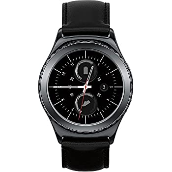 Samsung Gear S2 Smartwatch - Classic 0