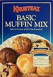 Krusteaz Basic Muffin Mix 80oz