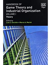 Handbook of Game Theory and Industrial Organization