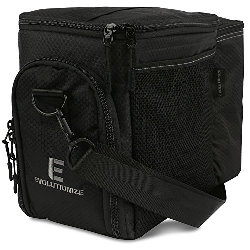 Buy lunch bag for meal prep