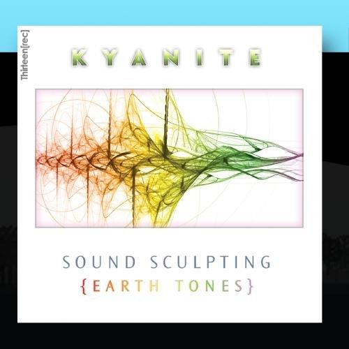 Sound Sculpting { Earth Tones }