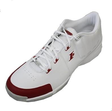 55 Chaussures 52 Taille Basketball Sport De Blanc Reebok PiZOXku