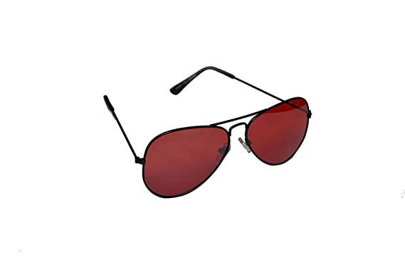 59ac9af515 WMC 400 UV Protected Aviator Mirrored Sunglasses Unisex For Men And ...