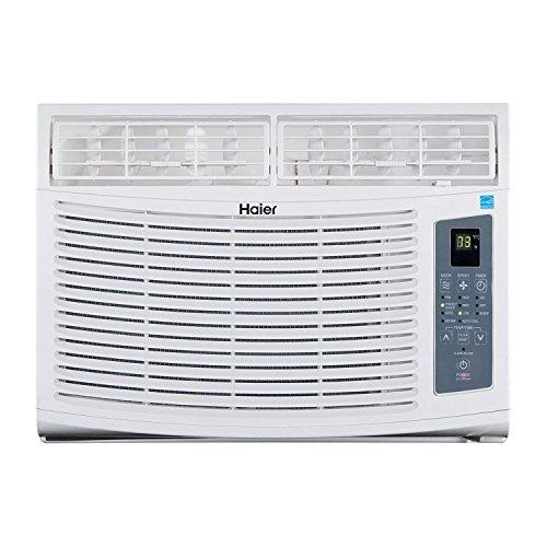 Haier ESA412N 11.3-EER Window Air Conditioner, 12000-BTU, Energy Star Rated by Haier