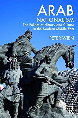 arab nationalism in the modern context Before the arab spring: national revolution in the modern middle east course description the past year has been one of momentous transformation in the middle east.