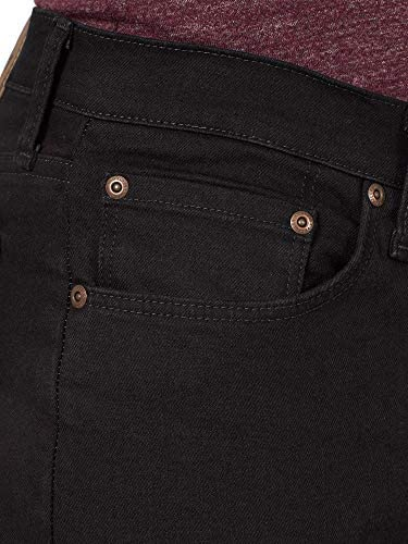 51UshZDjqFL. AC Wrangler Authentics Men's Big & Tall Classic 5-Pocket Regular Fit Flex Jean    Wrangler men's classic regular rit jean. This jean is constructed with durable materials Built for long-lasting comfort. Made with a classic fit, this jean sits at the natural waist and features a regular set and thigh.