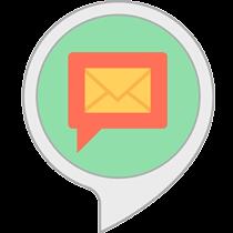 "Alexa Skill Deutschland ""E-Mail-Notiz"""