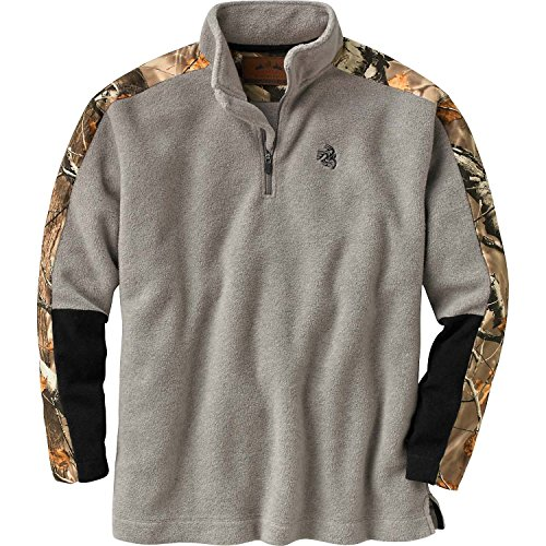 legendary whitetails mens big game tracker 14 zip hot sale 2017