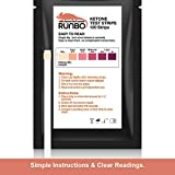 RUNBO Ketone Test Strips 120 Counts in 3