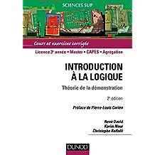 INTRODUCTION A LA LOGIQUE 2EME EDITION : THEORIE DE LA DEMONSTRATION LIVRE + SITE WEB