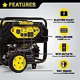 Champion Power Equipment 100111 15,000/12,000-Watt