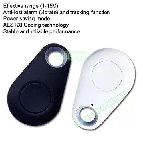 MPA Llavero antiextravíos, localización GPS, compatible con ...