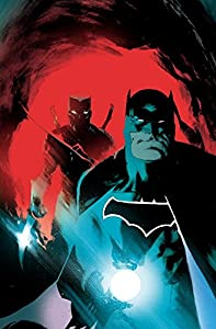 All-Star Batman Vol. 3: First Ally (Rebirth) at Gotham City Store