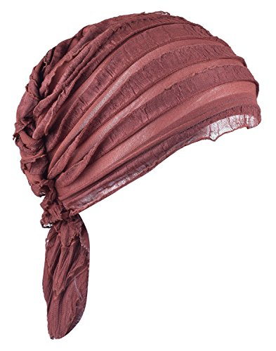 Beanies Coverings Turban Headwear Cancer