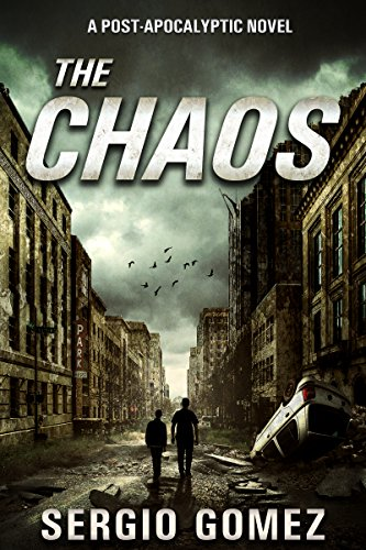 The Chaos by [Gomez, Sergio]