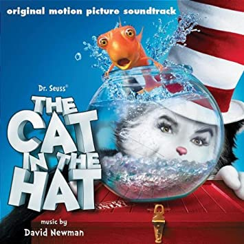 The Cat In The Hat (David Newman)