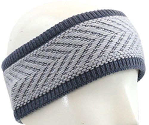 Price comparison product image UGG Women's Chevron Lined Headband Nocturn Multi One Size