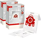 Miele F/J/M AirClean Dustbag Value Pack(Packaging may vary)
