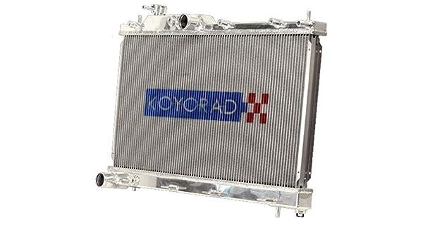 Koyorad HH022360 High Performance Radiator