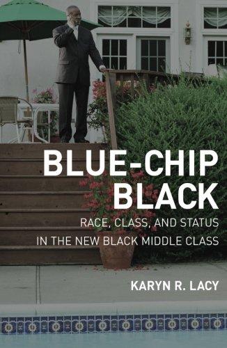 Blue-Chip Black