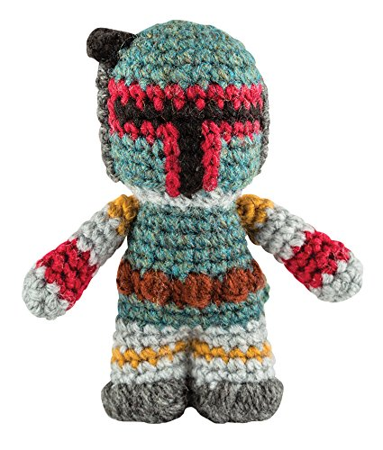 Star Wars Crochet Pack Star Wars Craft Band 1 Amazonde Lucy