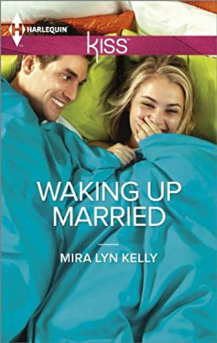 book cover of Waking Up Married