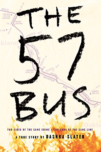 Image result for the 57 bus
