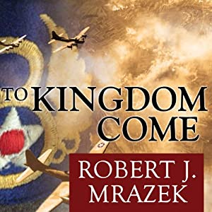 To Kingdom Come Audiobook