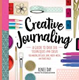 Creative Journaling: A Guide to Over 100 Techniques