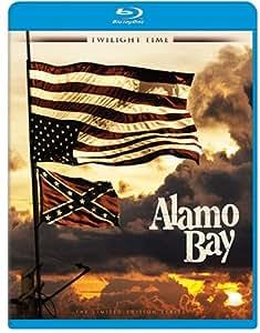 Alamo Bay [Blu-ray]